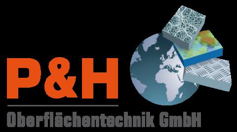 P&H Oberflächentechnik GmbH